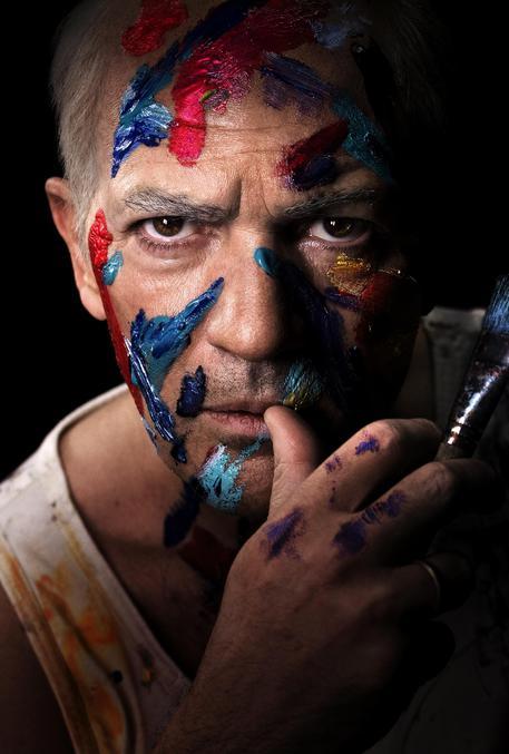 Banderas è Picasso in una nuova serie Sky in onda dal 10 maggio