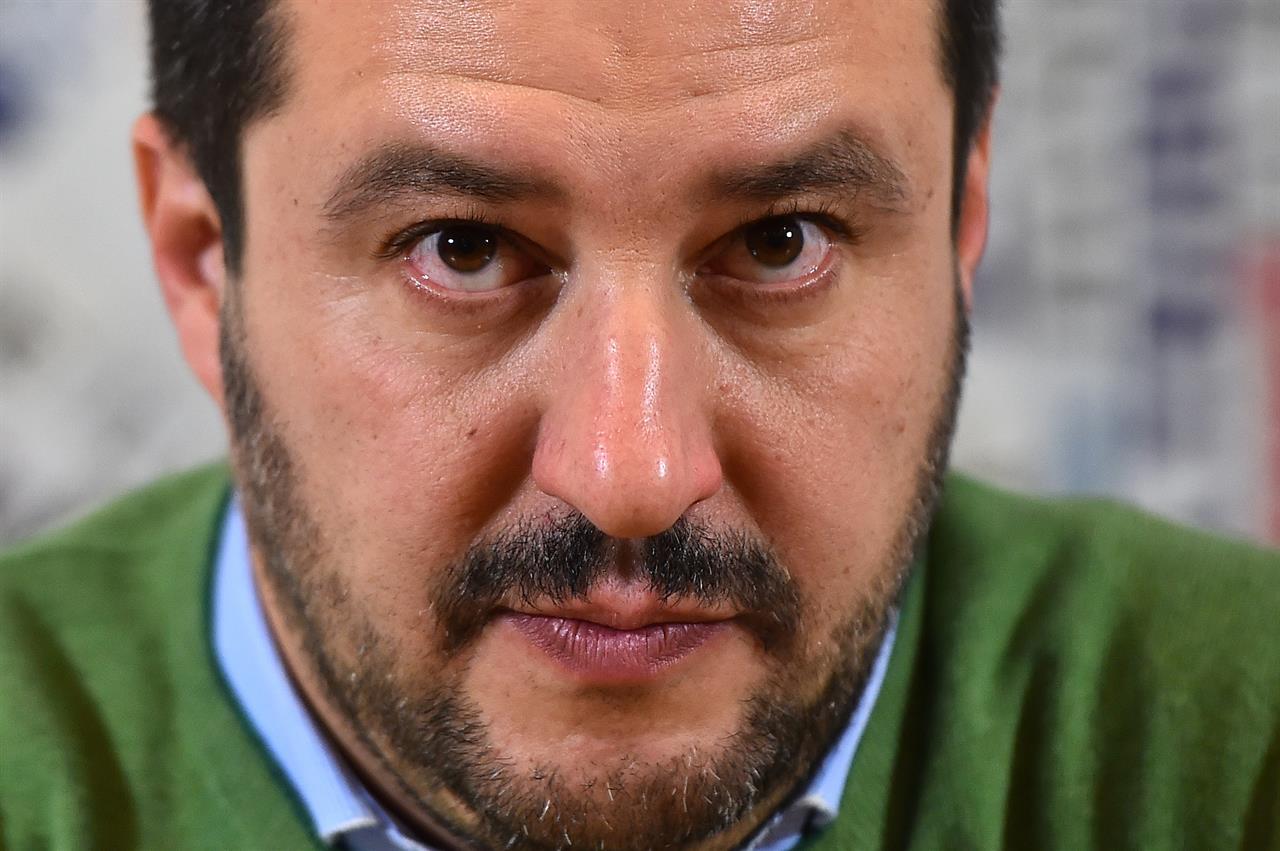 """""""Comunali"""", Fusco (Lega) deciso a rompere il tavolo del cdx per imporre Usai sindaco: il comune di Viterbo un """"trofeo"""" per Salvini?"""