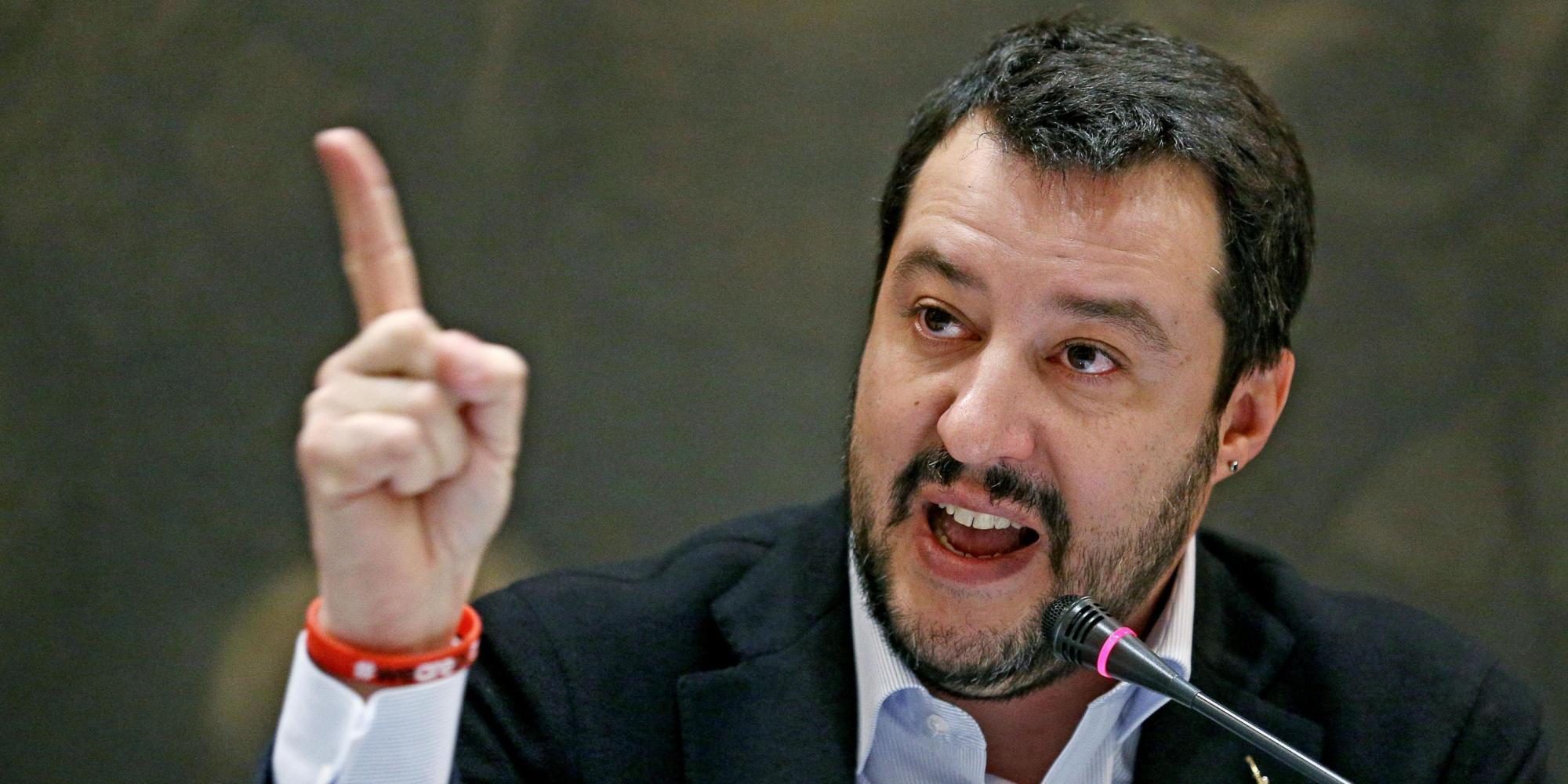 """Comunali, il diktat di Salvini e la divisiva  """"deriva leghista del cdx"""": Alessandro Usai, cittapaese.it vi spiega perchè proprio lui"""