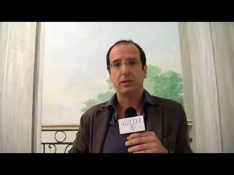 """""""Esiste ancora la scuola degli italiani?"""": Adolfo Scotto Di Luzio al Salotto delle 6 giovedì 19"""