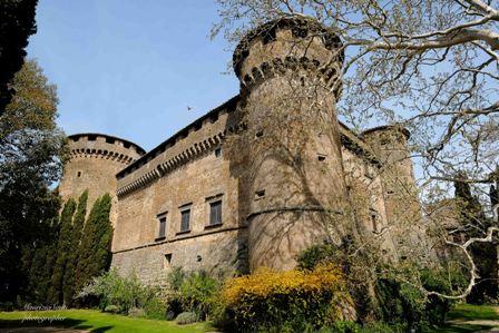 """""""Omaggio ad Elena"""", al via la rassegna di cultura e gastronomia al Castello Orsini di Vasanello"""