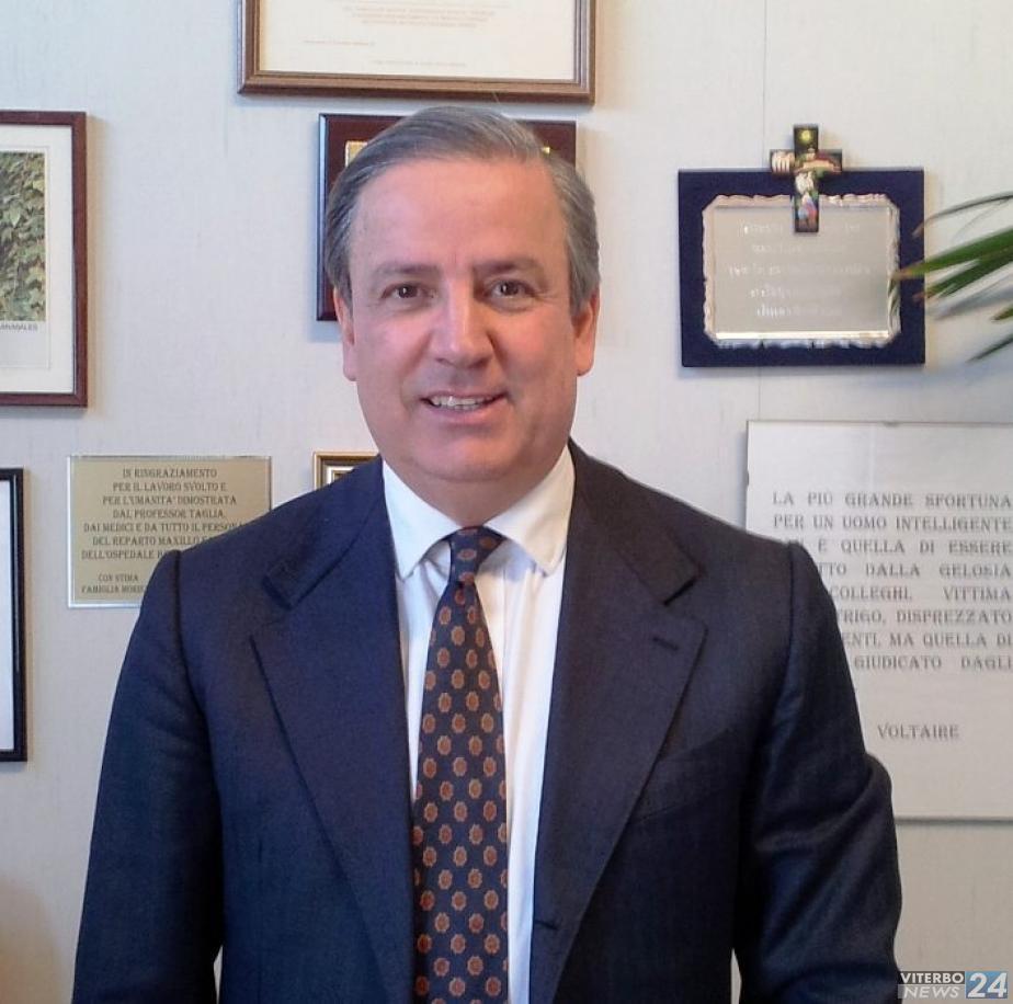 """""""Comunali"""": Casa Pound lancia il suo candidato sindaco, Claudio Taglia"""