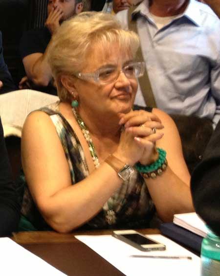 """Caso Larus, """"Ma nessuno controlla che i lavoratori della piscina comunale vengano regolarizzati?"""": la denuncia a mezzo stampa di Daniela Bizzarri nel 2009"""