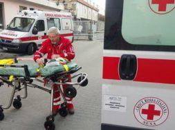 """Foto standard """"Ambulanze/Soccorso/BLSD"""" per archivio – 1° tr"""