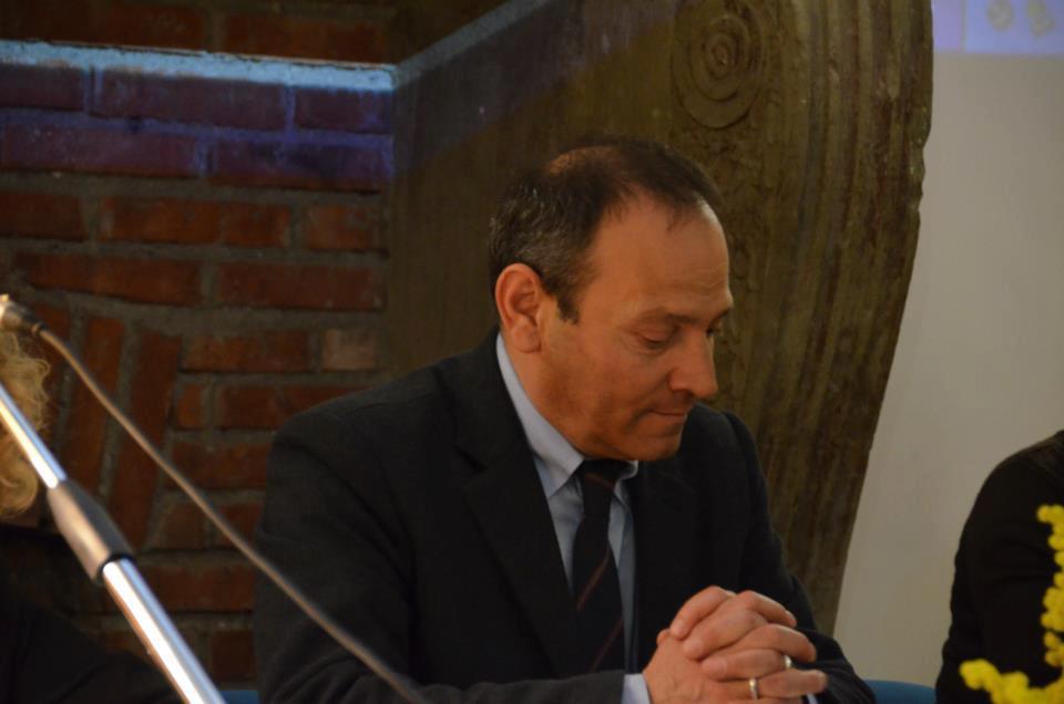 """Comunali Sutri: """"Io ci credo!"""", intervista a  Lillo Di Mauro, capolista di """"Sutri"""", """"argine"""" alla candidatura Sgarbi"""