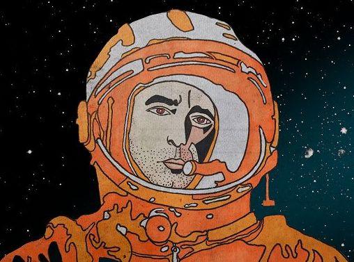 """""""Una Grande Festa"""" di Luca Carboni brano più trasmesso dalle radio, il nuovo disco """"Sputnik"""" esce l'8 giugno"""