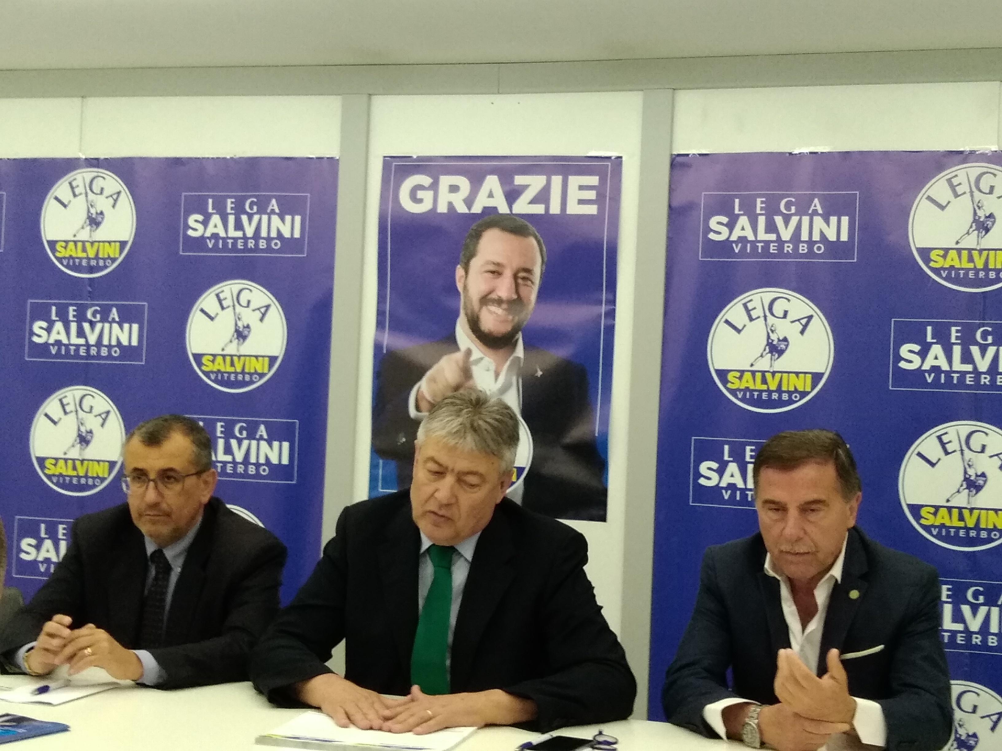 """Comunali: evviva,  il candidato sindaco ancora non c'è, ma ci sarà…. Occhio alla Lega e al candidato """"outsider"""" in zona Cesarini"""