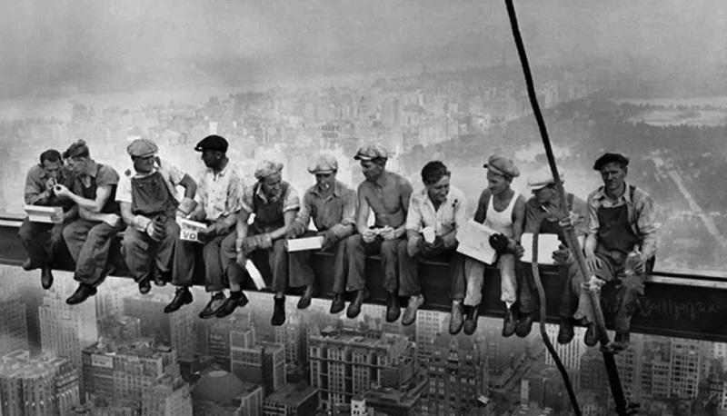 1 maggio: Lavoro e Beni Comuni ricordano l'importanza della festa dei lavoratori