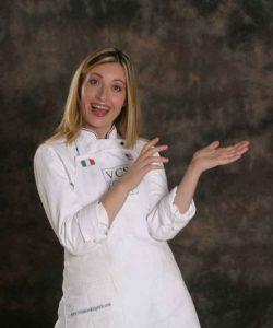 Cucina: la nota Chef Velia torna ad Orvieto