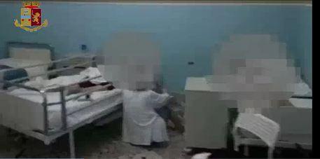 Maltrattamenti ad anziani in casa riposo, un arresto Ps Ragusa