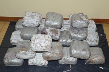 Arrestato finto prete con 3 kg di cocaina