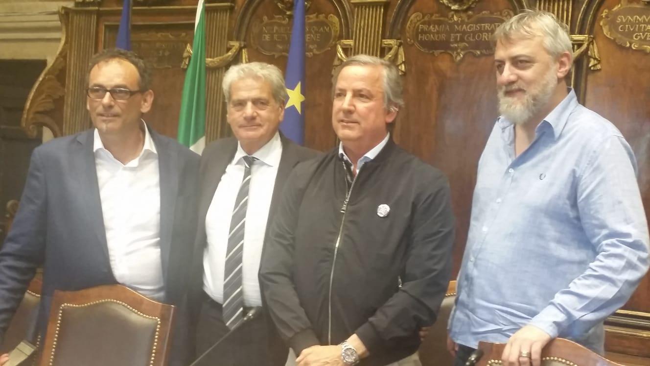 Comunali: Tribuna Elettorale nel Consiglio Comunale, il nuovo format di Pasquale Bottone cambia il dibattito politico a Viterbo