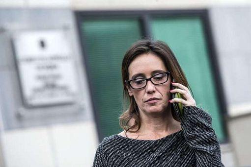 """Caso Cucchi, la sorella Ilaria:""""Carabiniere Casamassima vittima di un sistema mafioso"""""""