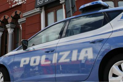 """""""Piaga"""" droga a Tarquinia: spacciavano hashish, marijuana e cocaina, 3 denunciati dalla Polizia di Stato"""