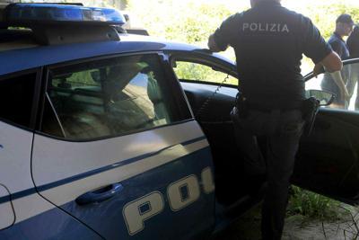 polizia820