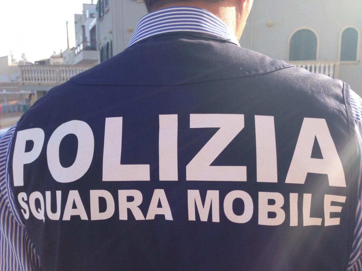 Viterbo, droga no stop in città: arrestato spacciatore  in Piazzale Gramsci