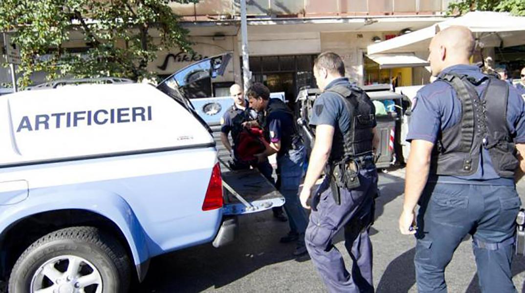 Roma, falso allarme bomba: valigia sospetta al Colosseo