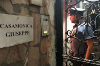 Scacco al clan Casamonica, 31 arresti