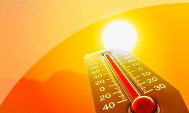 "Super-caldo a Viterbo, ""bollino arancione"" martedì 31 e mercoledì 1"