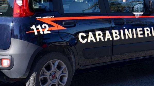 Viterbo, violenta rissa in Via Garbini, tre arresti