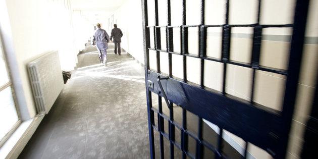 Carcere, carceri, cella celle detenuti penitenziari penitenziario