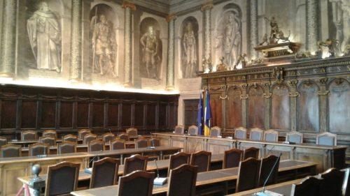 """Attesa per il primo consiglio comunale: Santucci e Insogna rispetteranno la loro adesione alla """"Carta di Pisa""""? (""""codice etico"""" da loro sottoscritto in consiglio comunale nel 2015)"""