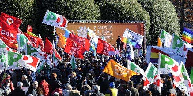 Skinheads Como: al via raduno anti fascista promosso da Pd