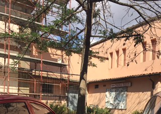 """Inchieste, Viterbo: """"Ora non dominano più i cedri del Libano"""", viaggio nel degrado del quartiere Ellera"""
