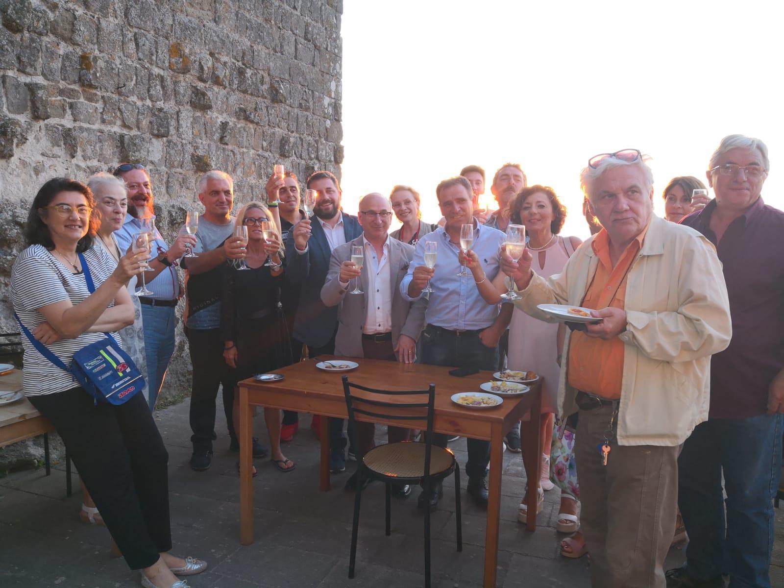 Montefiascone, tutto pronto per la 60esima fiera del vino