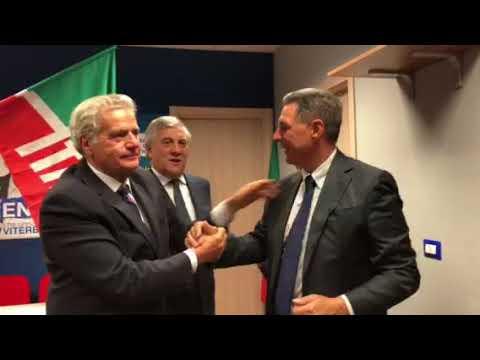 """Giunta Arena: l'orgoglio ferito di Forza Italia e la fiducia """"responsabile"""" ad Arena"""