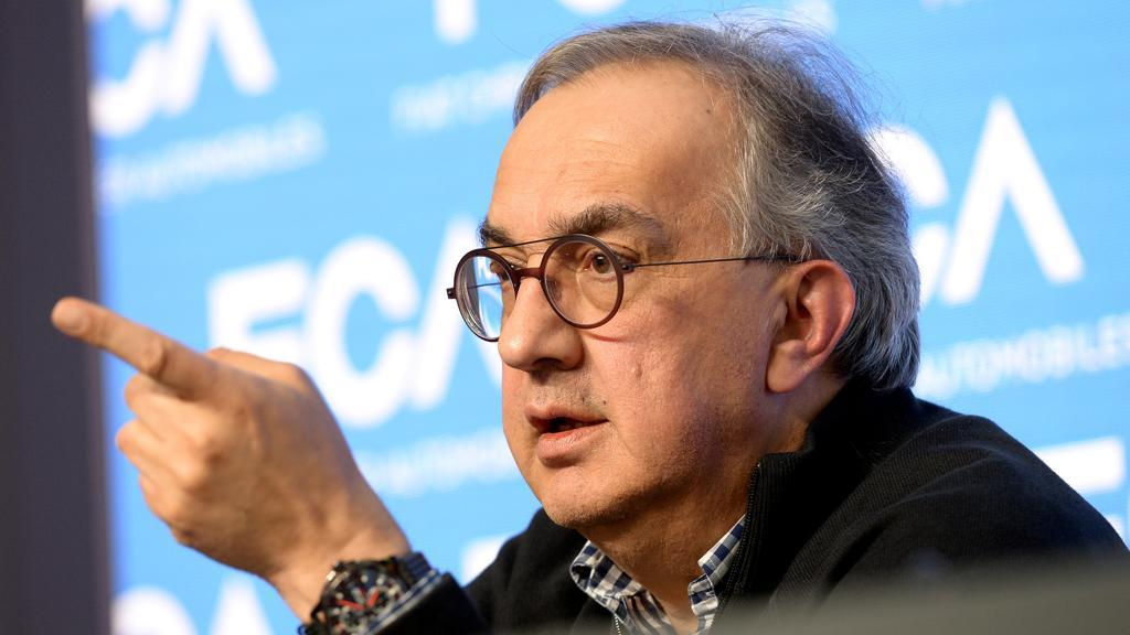 Silenzio totale intorno a Marchionne: le ultime ipotesi