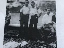 Armando Panariti nato in Albania