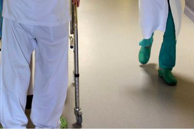 """""""Stuprata in ospedale"""", la denuncia choc"""