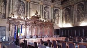 Primo consiglio comunale: Santucci e Insogna avevano sottoscritto la Carta di Pisa, si dimetteranno?