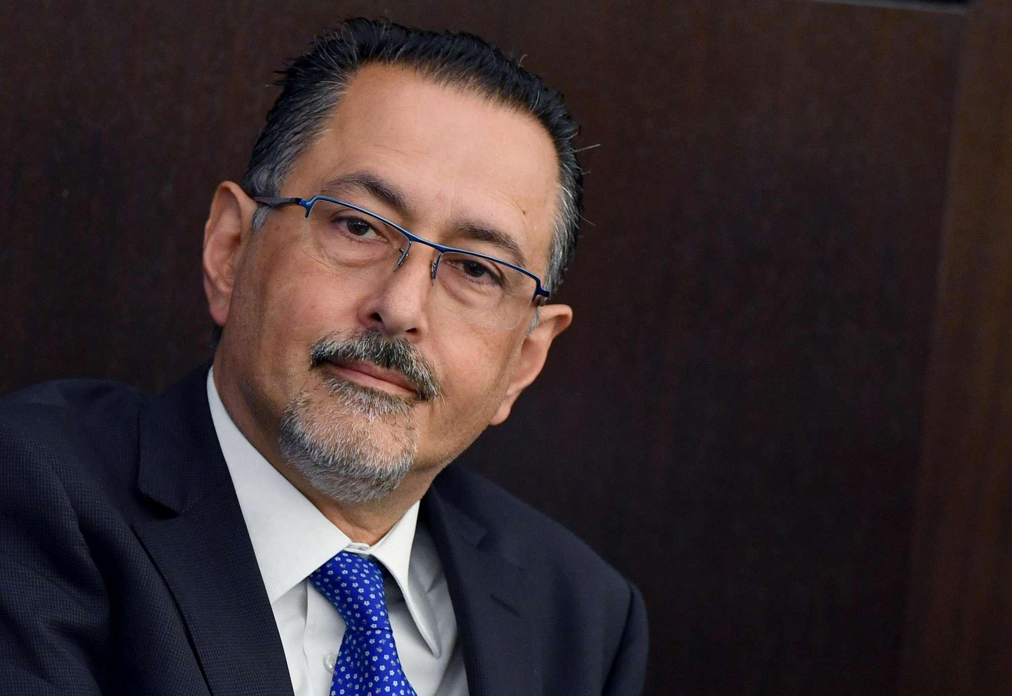 Sanità, arrestato il Presidente della Regione Basilicata Pittella (Pd)