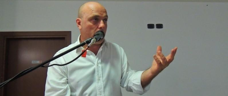 """La polemica: """"il razzismo non c'entra niente"""", il """"controcanto"""" di Umberto  Ciucciarelli (Casa Pound)"""