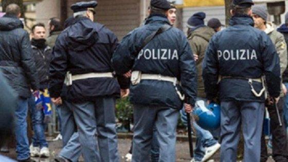 polizia100