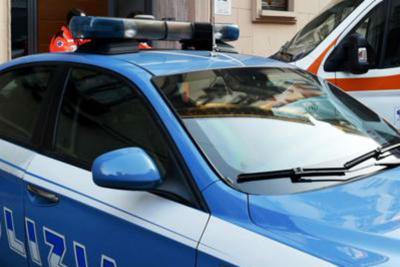 Viterbo, minaccia e maltratta la moglie e le danneggia l'auto, arrestato