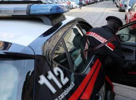 Viterbo, Santa Rosa 2018, controlli dei carabinieri: due arresti per spaccio e possesso di cocaina