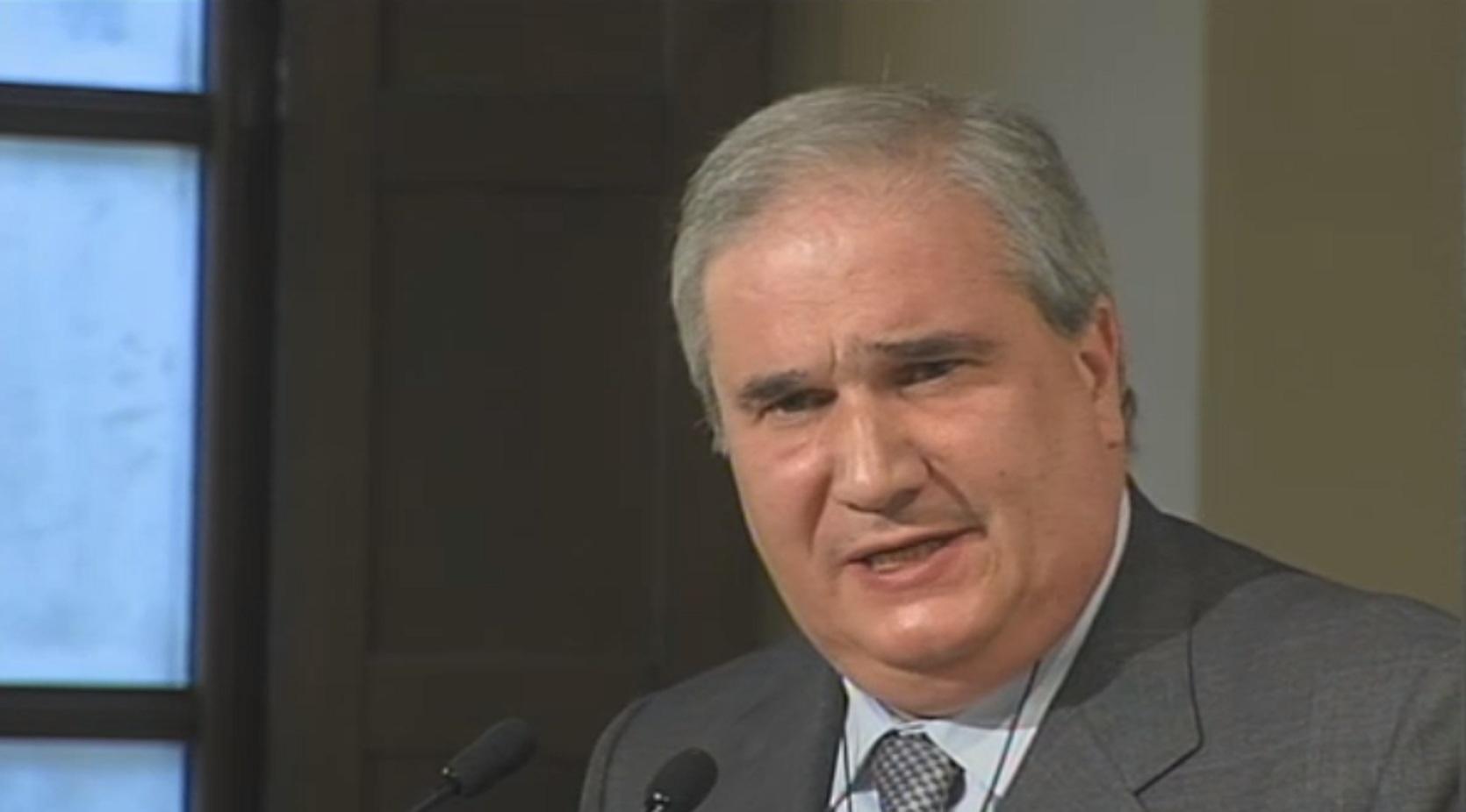 La nota: Viterbo, Festa democratica,  Fioroni vuole rifondare la Dc con il Pd , ma la direzione è sbagliata