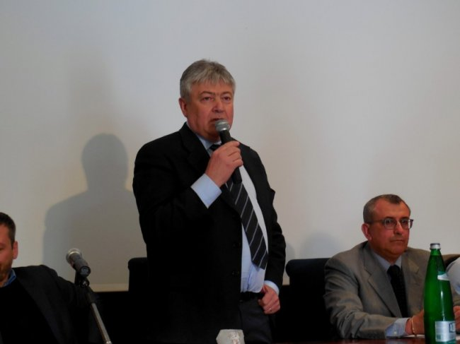 Viterbo, lo strappo della Lega: Fusco va da solo alle amministrative in Tuscia e lancia un segnale chiaro a Palazzo dei Priori