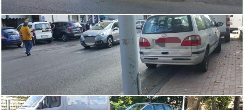 parcheggiovt