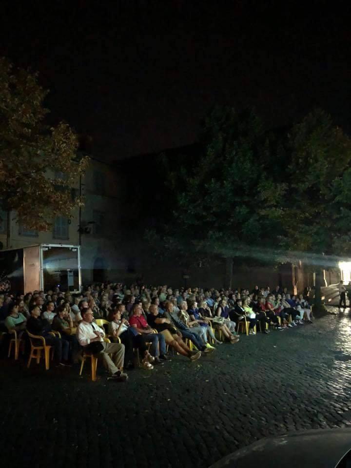 """Settembre viterbese: """"Cinema in piazza"""", una iniziativa comunale che va nella giusta direzione, l""""intrattenimento popolare"""" gratuito per tutti"""