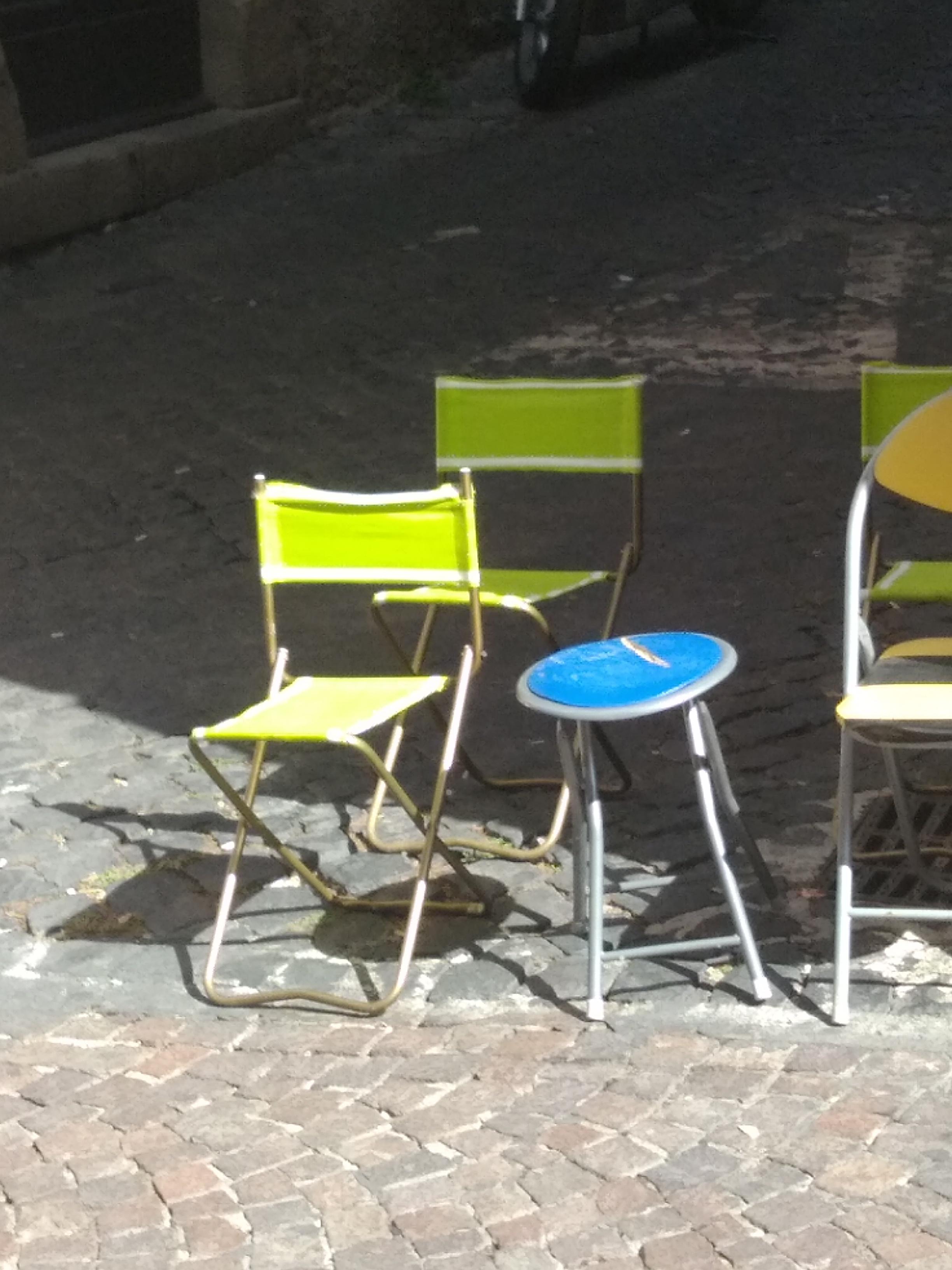 Viterbo, Santa Rosa : pro memoria, dalle 15 vietato dislocare sedie o altro sul percorso della Macchina, l'ordinanza del Sindaco