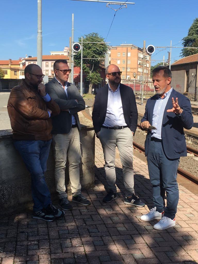 """Viterbo, la denuncia di Fratelli d'Italia: """"Mai più Atac per la Roma- Nord o sarà la fine"""""""