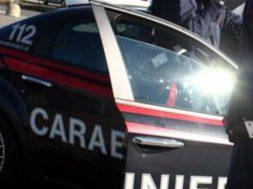 carabinieri112