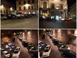 parcheggioselvaggio