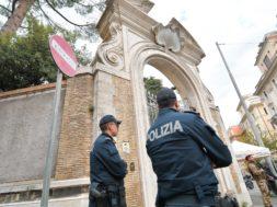 Caso Orlandi, ritrovamento di ossa nella sede della Nunziatura apostolica