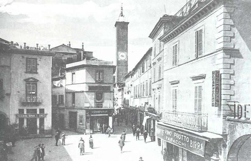"""Viterbopatìa, come resistere in una città morente a contatto con la sua """"epica"""" tristezza"""