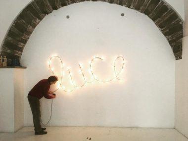 Laboratorio Luminaria